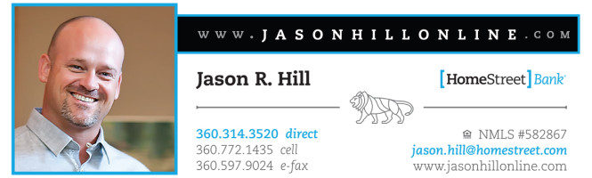 Jason Hill - HomeStreet Bank