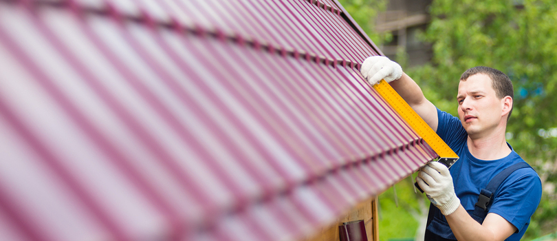 Why You Should Replace the Roof Before Selling